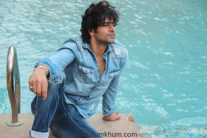 Shashank Vyas in Roop- Mard ka naya swaroop 3