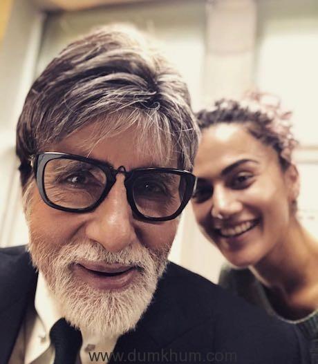 Taapsee Pannu_Amitabh Bachchan 2