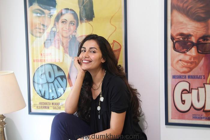 Former Supermodel Tapur Chatterji Turns Entrepreneur