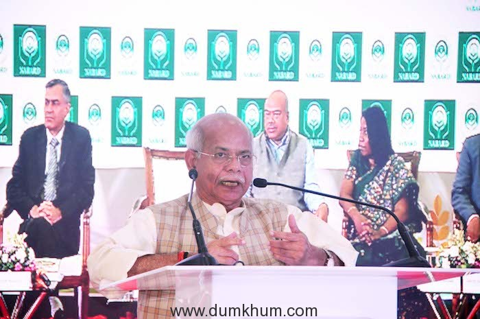 Union Minister of State, Finance, Shri Shiv Pratap Shukla announced that NABARD would promote 5000 more FPOs in the next two years.1