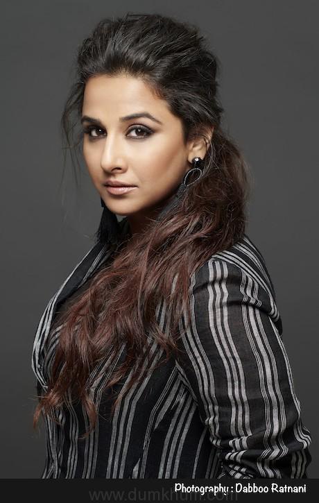 Vidya Balan is the Queen when it comes to branding !