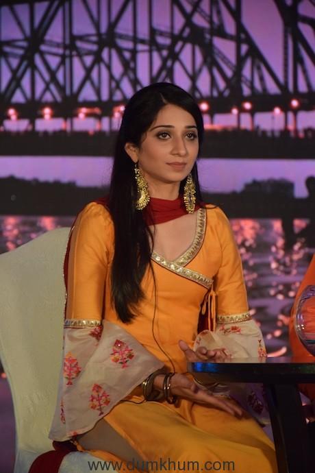 Zee Tv's new fiction show Yeh Teri Galiyaan (1)