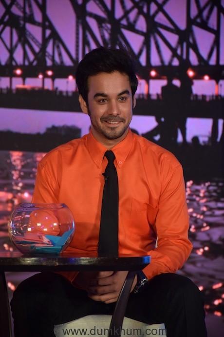 Zee Tv's new fiction show Yeh Teri Galiyaan (2)