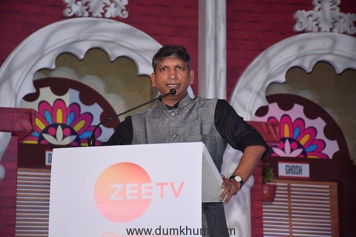 Zee Tv's new fiction show Yeh Teri Galiyaan (6)