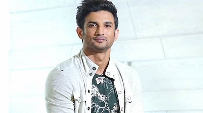 Sushant to put on 10 kgs for Chhichhore