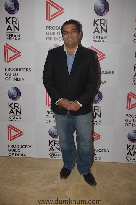 1. Ranjit Thakur (Founder & President of Krian Media) KPP_4654