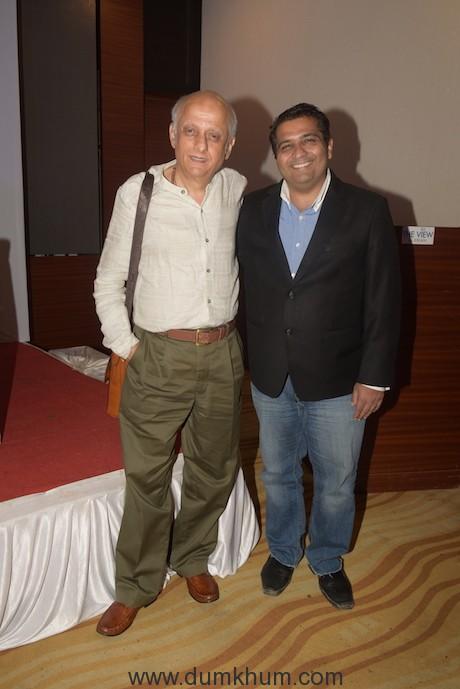 5. Ranjit Thakur (Founder & President of Krian Media) with Mukesh Bhatt (Vishesh Films) KPP_4736