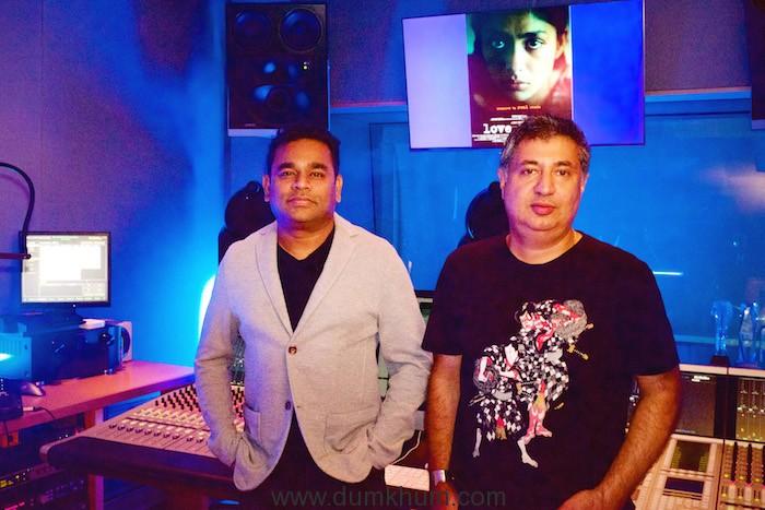 A.R. Rahman and Tabrez Noorani 002
