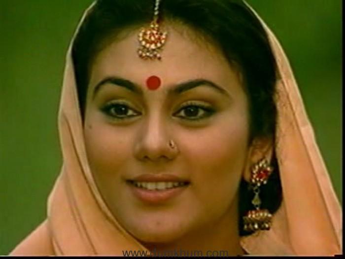 TV's original Sita ,Dipika Chikalia, to make her comeback with Gujarati adaption of Natsamrat !