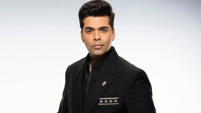 """I don't mind if Taimur and Roohi want to be together in future"" – Karan Johar"