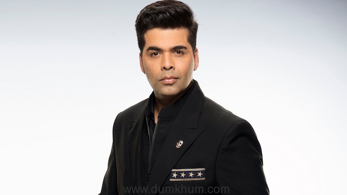 """""""I don't mind if Taimur and Roohi want to be together in future"""" – Karan Johar"""