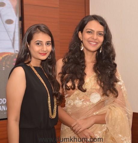 Moksh To Maya's Teaser Launch-