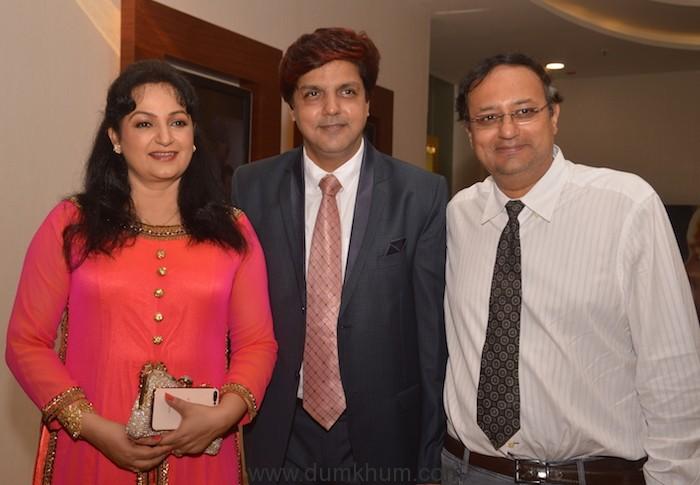 Upasana Singh Moksh To Maya's Teaser Launch