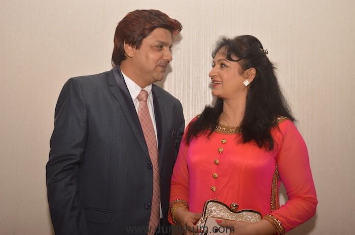 Upasana Singh - Neeraj Bhardwaj