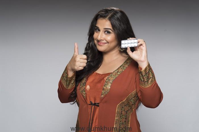 StayHappi announces Vidya Balan as their 2nd Brand Ambassador