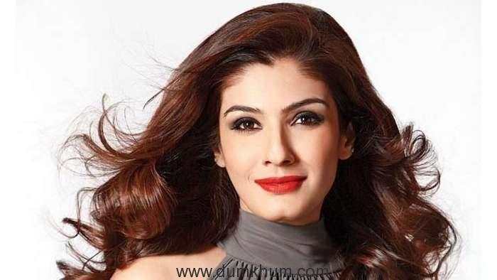 Raveena tandon to be Brand ambassador of SGNP