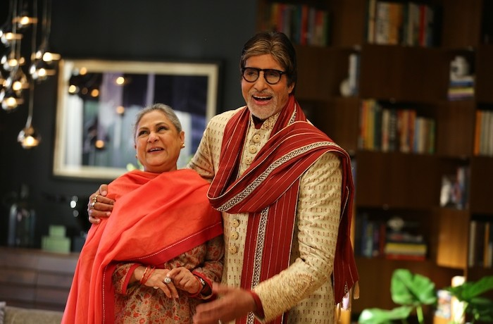 Bachchan family to grace Kalyan Jewellers' showroom launch in New Delhi!