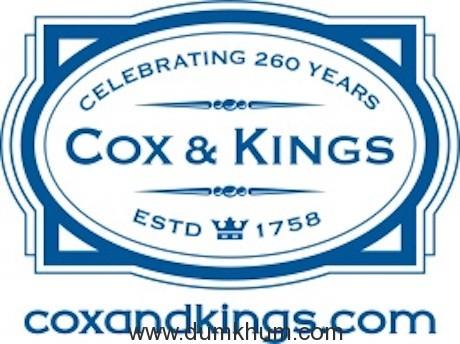 Cox & Kings appoints Anushka Sharma as brand ambassador