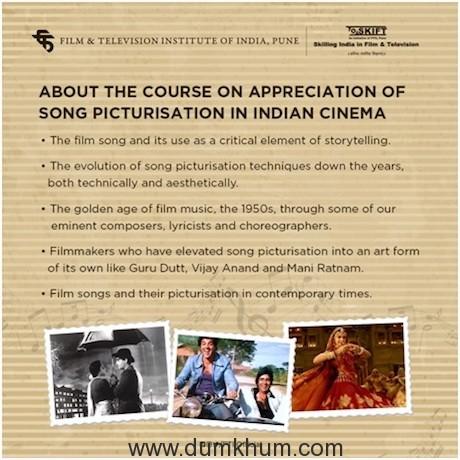 FTII announces weekend film course in Mumbai -
