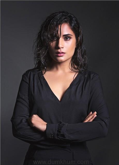 Shabana Azmi and Smita Patil were Richa's inspiration for Love Sonia