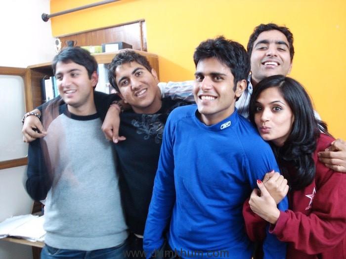 Richa Chadha joins Ashwini Iyer Tiwari's Panga -