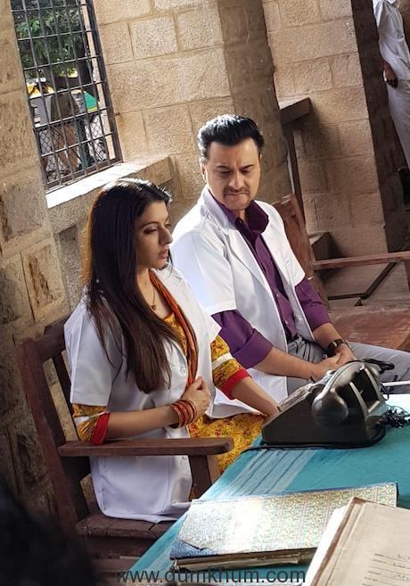 Sanjay Kapoor Debuts in South