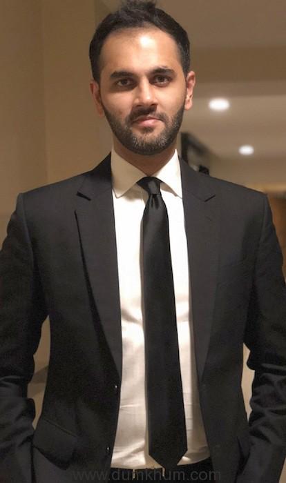 Shaurya Mehta- Chief Operationg Officer ,ZEEL