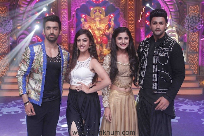 Kundali Bhagya on Zee TV – Ganesh Utsav Mahaepisode !