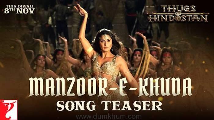 'Manzoor E Khuda is a salute to being free' : Vijay Krishna Acharya