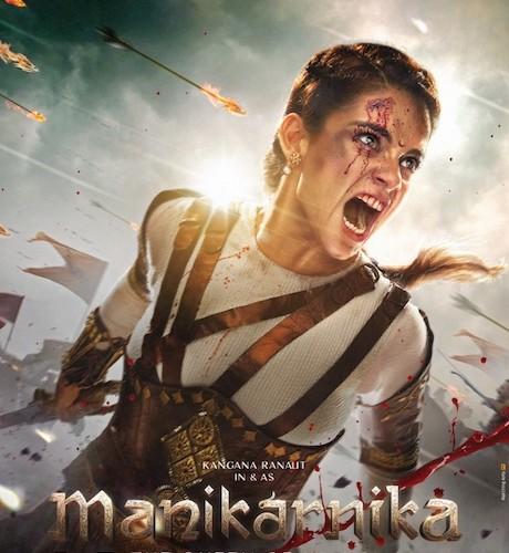 Kangana Ranaut hails Manikarnika as a mission
