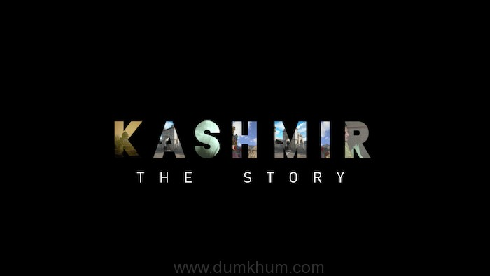 Times NOW releases an unmissable new documentary series 'Kashmir: The Story'