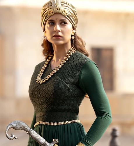 Zee Studios released official teaser of Manikarnika: The Queen of Jhansi
