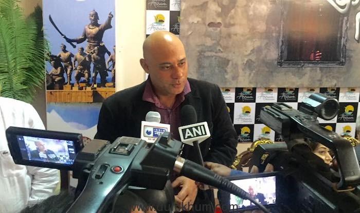 Producer Shahnaab Alam 2