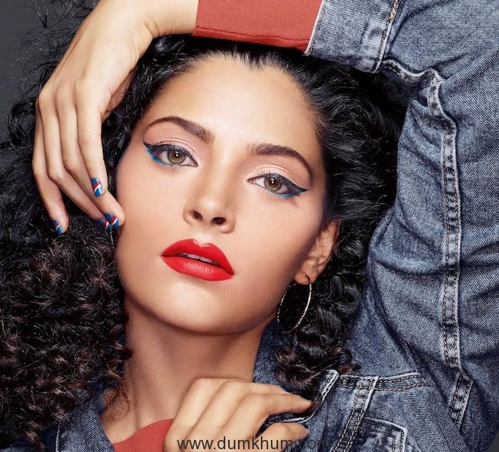 Saiyami Kher - Cover