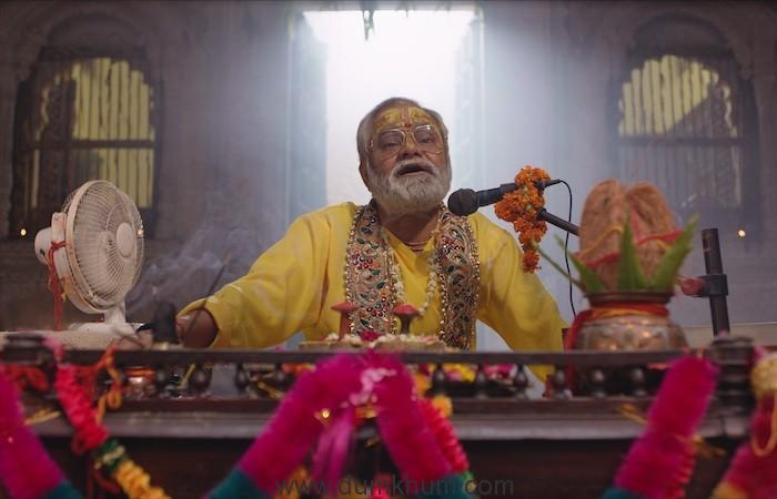 Here's why you can't miss Pavan Kumar Chauhan's Ekkees Tareekh Shubh Muhurat