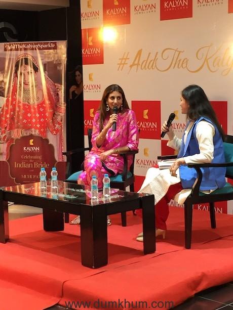 Shweta Bachchan Nanda at Ludhiana showroom-
