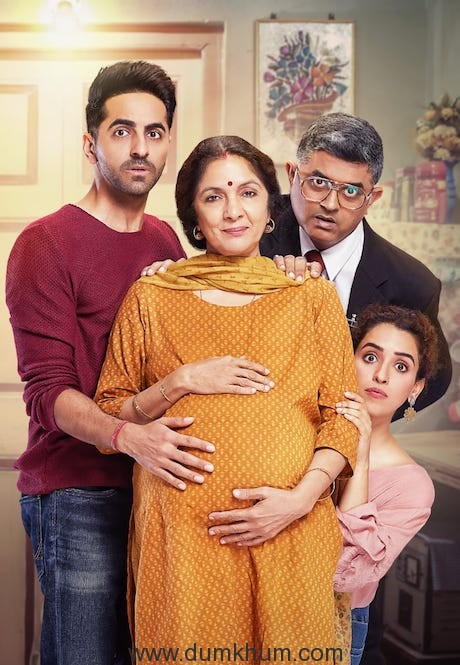 Badhaai Ho finds audience even in its 5th week in cinemas!