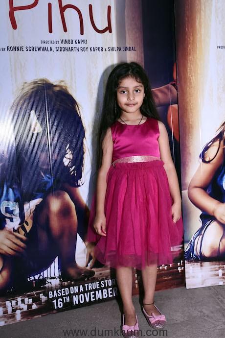 Film Pihu Screening 09