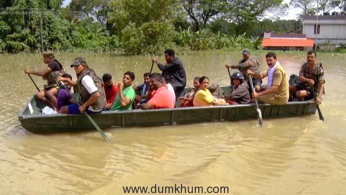 'Kerala Floods – The Human Story'