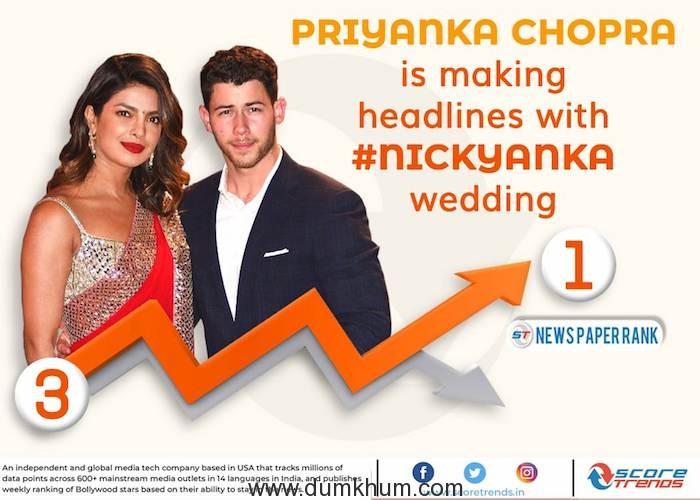 Nickyanka wedding