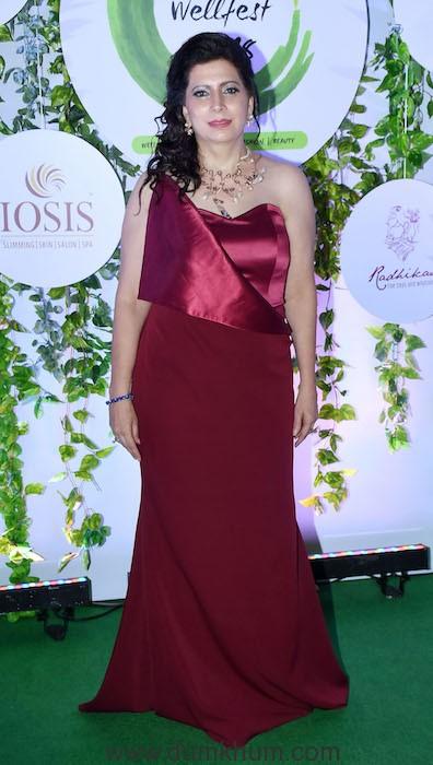 Parineeta Sethi,