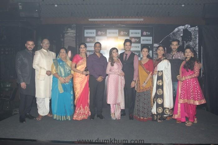 Daayan press launch 2