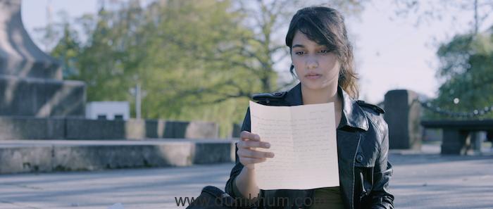 Dear Molly - Gurbani reading letter