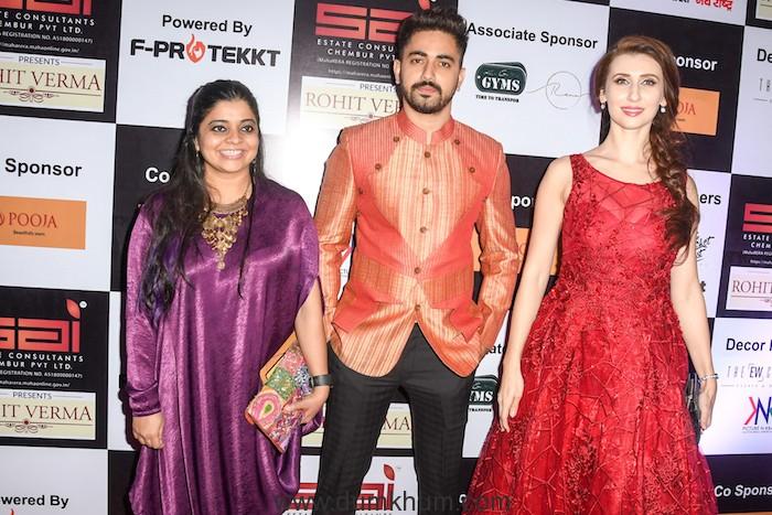 Nivedita Basu, Zain Imam and Claudia DSC_0360