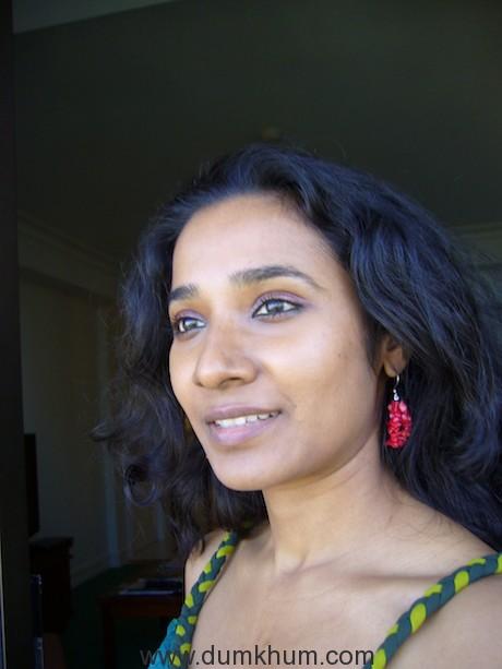 Tannishtha Chatterjee's ROM COM