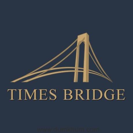 Times Bridge logo