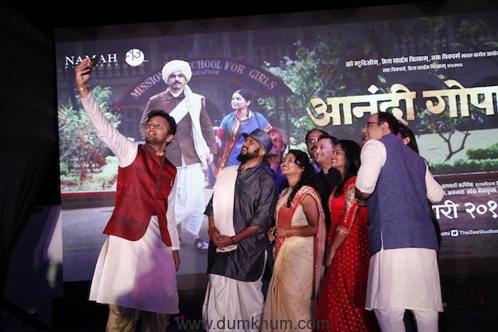 Anandi Gopal_Music Launch 4