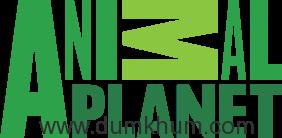 Animal Planet - logo