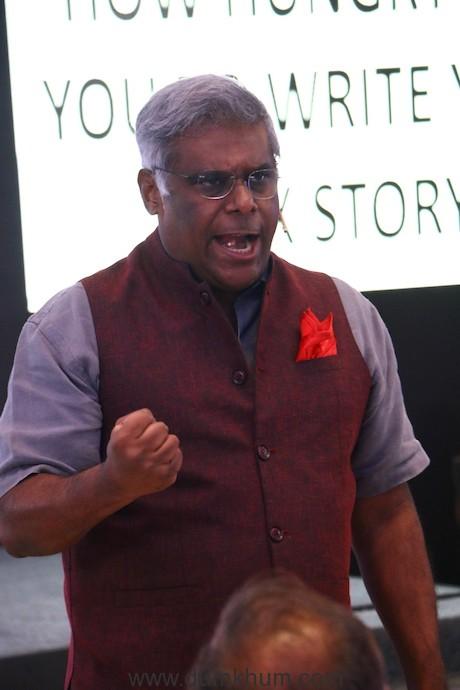 Ashish Vidyarthi-