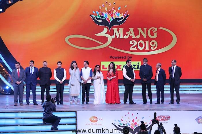 Dome Entertainment and Cineyug Bring to Life Mumbai Police's Umang 2019